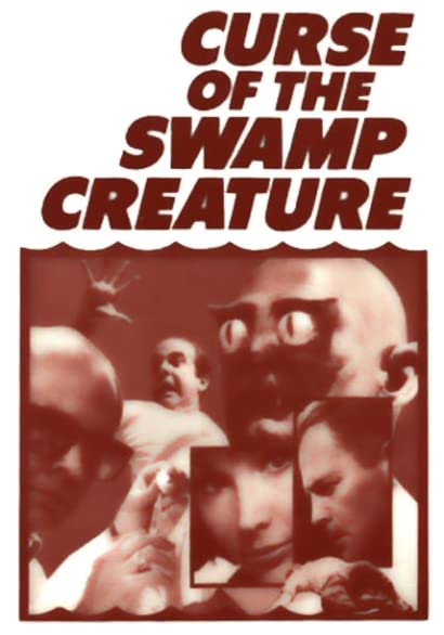 Curse of the swamp thing1